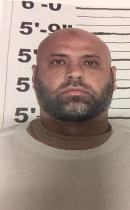 Escaped inmate Kamal Qazah