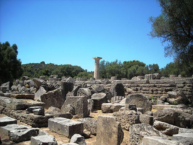 640px-Temple_of_Zeus,_Olympia,_2010