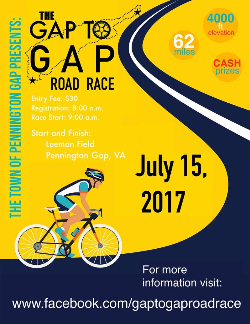Gap to Gap